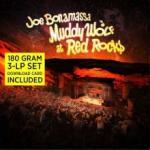 Joe Bonamassa Muddy Wolf At Red Rocks (180g)