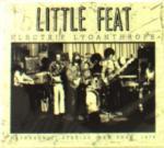 Little Feat Electrif Lycanthrope - Ultrasonic Studios, New York 1974