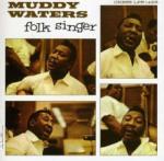 Muddy Waters Folk Singer - livingmusic - 218,00 RON