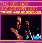Ray Brown The Red Hot Ray Brown Trio (180g)