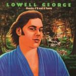 Little Feat Thanks I'll Eat It Here (180g) - George Lowell Solo