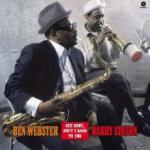 Ben Webster Gee Baby, Ain't I Good To You (180g)