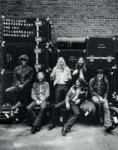 Allman Brothers Band The 1971 Fillmore East Recordings (Blu-ray Audio)
