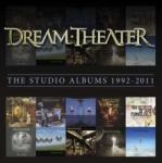 Dream Theater The Studio Albums 1992-2011