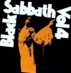 Black Sabbath Vol. 4 - livingmusic - 99,99 RON