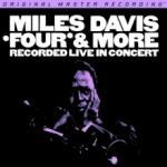 Miles Davis Four & More (180g) Superaudiofil