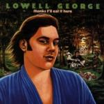 Little Feat Thanks I'll Eat It Here - George Lowell Solo