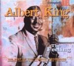 Albert King The Feeling
