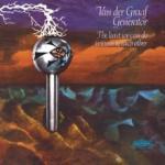 Van Der Graaf Generator The Least We Can Do 180 gr