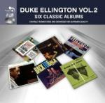 Duke Ellington Six Classic Albums Vol. 2