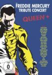 Queen The Freddie Mercury Tribute Concert - Queen +