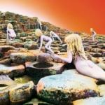 Led Zeppelin Houses Of The Holy - livingmusic - 105,00 RON
