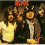 AC/DC Highway To Hell (180g)