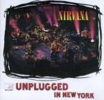 Nirvana Unplugged In New York (180g)