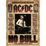 AC/DC No Bull-Director's Cut-Live 10.7. 1996 De Toros De Las Ventas