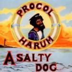 Procol Harum A Salty Dog - livingmusic - 103,00 RON