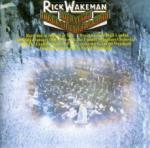Rick Wakeman Journey To The Centre Of The Earth (Live 1974)