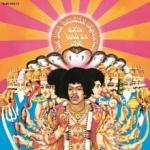Jimi Hendrix Axis: Bold As Love - livingmusic - 145,00 RON