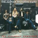 Allman Brothers Band The Fillmore Concerts 1971