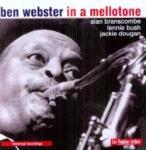 Ben Webster In A Mellow Tone