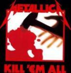 Metallica Kill 'em All - 180gr