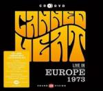 Canned Heat Live In Europe