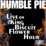 Humble Pie Live On The King Biscuit Flower Hour