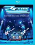 ZZ Top Live From Texas 2007