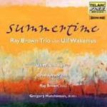 Ray Brown Summertime
