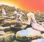 Led Zeppelin Houses Of The Holy - livingmusic - 115,00 RON