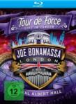 Joe Bonamassa Tour De Force - Royal Albert Hall - livingmusic - 74,99 RON