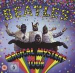 Beatles Magical Mystery Tour - Blu-Ray