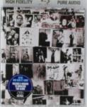 Rolling Stones Exile On Main Street - Blu-Ray Audio