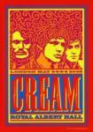 Cream Royal Albert Hall: London May 2005