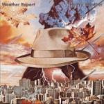 Weather Report Heavy Weather - livingmusic - 40,00 RON