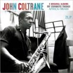 John Coltrane My Favorite Things / Africa/Brass