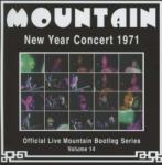 Mountain New Year Concert 1971