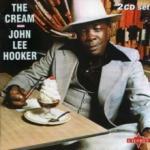 John Lee Hooker The Cream - Live At The Keystone Club California