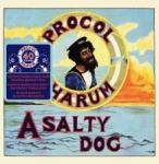Procol Harum A Salty Dog - livingmusic - 79,99 RON
