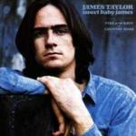 James Taylor Sweet Baby James - livingmusic - 45,00 RON