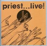 Judas Priest Priest . . . Live!