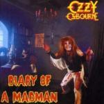 Ozzy Osbourne Diary Of A Madman (180g)