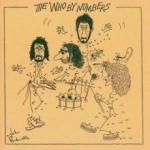 Who The Who By Numbers