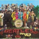 Beatles Sgt. Pepper's Lonely Hearts Club Band - 180g