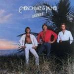 Emerson, Lake & Palmer Love Beach - livingmusic - 40,00 RON