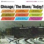 Chicago The Blues - Today! - Limited Edition