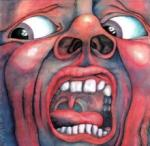 King Crimson In The Court Of The Crimson King (200g)