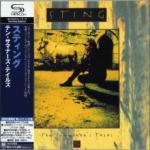 Sting Ten Summoner's Tales - livingmusic - 145,00 RON