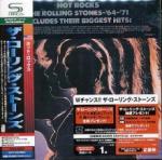 Rolling Stones Hot Rocks 1964-1971 (jap)
