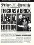 Jethro Tull Thick As A Brick - livingmusic - 99,99 RON